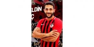 Gazişehir'de ilk transfer Yalçın Kılınç