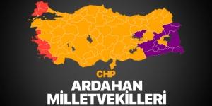 CHP Ardahan Milletvekilleri 2018 – Ardahan'da CHP kaç milletvekili çıkardı?