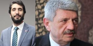 CHP'li 2 Milletvekili istifa ederek Saadet Partisi'ne geçti