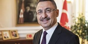 Erdoğan'ın yardımcısı Fuat Oktay sosyal medya üzerinden açıklama yaptı