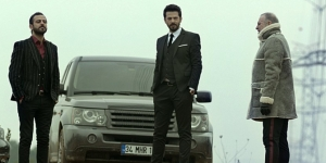 Ahmet Tansu Taşanlar kimdir? Çukur dizisi oyuncusu taksici saldırısına uğradı