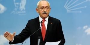 Kılıçdaroğlu'nun danışmanı istifa etti!