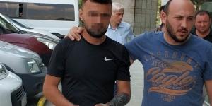 Bonzai satarken yakalanan genç tutuklandı