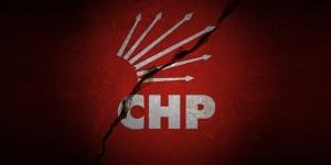CHP'de sular durulmuyor! Sürpriz istifa