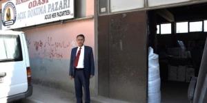 Başkan Gülbay'dan otogarın dokumacılar çarşısına dönüştürülmesi önerisi