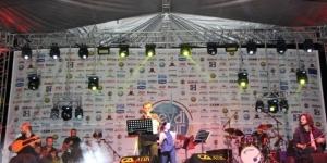 Grup İmera Seydişehir'de sahne aldı