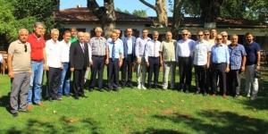 Muğla Emlâk Danışmanları Meslek Odası kuruldu