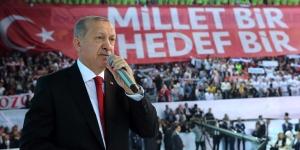 AK Parti'nin yeni MYK listesi belli oldu! MYK listesine giren isimler kimler