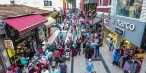 Fatsa'da Kurban Bayramı hareketliliği