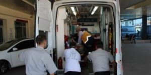 Düzce'de kaza: 1 ölü, 1 yaralı
