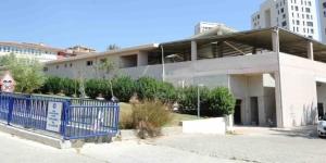 Karşıyaka'ya iki yeni mahalle merkezi