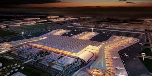 Yeni Havalimanı'nın açılış tarihi ile ilgili flaş gelişme