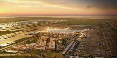 3. Havalimanı nerede, nasıl gidilir? İşte 3. Havalimanı yol tarifi ve konumu