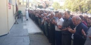 Simav Belediyesi'nin acı kaybı