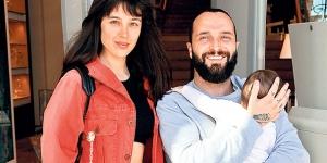 Berkay'ın eşi konuştu: Arda Turan bana asıldı | Özlem Ada Şahin kimdir?