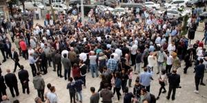 Midyat'ta '1'inci Uluslararası Kültür Festivali' yapıldı