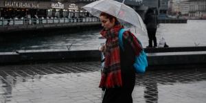 Meteorolojiden yağış uyarısı!  Bugün hava nasıl olacak? 15 Ekim 2018 hava durumu