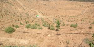 Aydın'da bireysel sulamaya 483 bin TL hibe desteği sağlandı