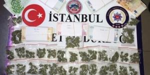 Uyuşturucu tacirinden polise rüşvet teklifi