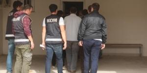 Elazığ'da FETÖ'den 2 tutuklama