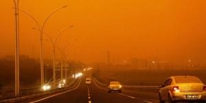 Meteoroloji'den yeni uyarı: Sağanak yağış ve toz taşınımı geliyor!