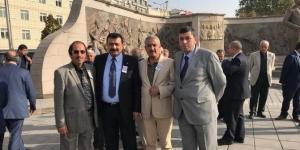 """Başkan Aydemir: """"Muhtarlar oldukça önemli görevler üstlenmiştir"""""""