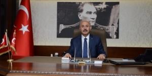"""Vali Köşger, """"Ara Güler, Aydın'a önemli katkılarda bulunmuştur"""""""