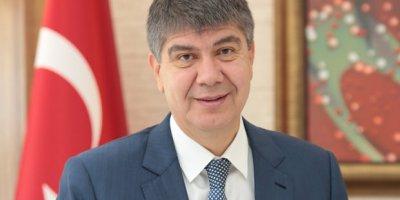 AK Parti Antalya Büyükşehir Belediye Başkan Adayı Menderes Türel kimdir?