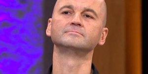 MasterChef'ten diskalifiye edilen Murat Özdemir bileklerini kesti