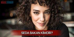 Seda Bakan kimdir? Kaç yaşında? Seda Bakan'ın eşi kim?