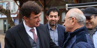 CHP'nin Tuzla Belediye başkan adayı Salim Gürsoy kimdir?