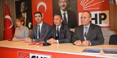 CHP'nin Kartal Belediye Başkan adayı Gökhan Yüksel kimdir? Aslen nerelidir?