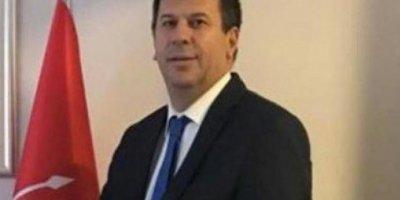 CHP'nin kadıköy belediye başkan adayı Şerdil Dara Odabaşı oldu