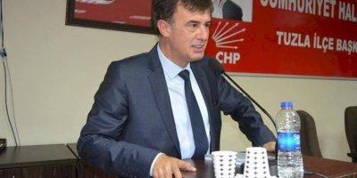 CHP'nin Tuzla belediye başkan adayı Salim Gürsoy oldu