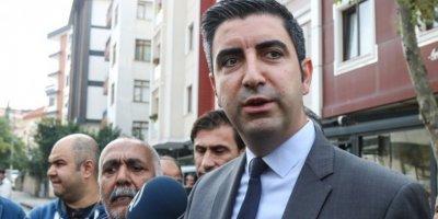 CHP'nin Kartal belediye başkan adayı Gökhan Yüksel oldu