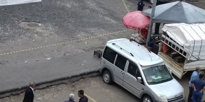 İki aile arasında silahlı kavga: 3 ölü, 4 yaralı
