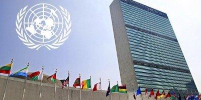 Birleşmiş Milletler, Yeni Zelanda'daki saldırı hakkında açıklama yaptı