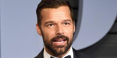 Ricky Martin'den Yeni Zelanda terör saldırısı yorumu: Çünkü o Müslüman değil!