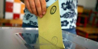 AK Parti'nin itirazı kabul edildi, o ilçede seçim iptal edildi