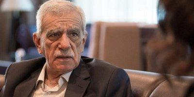 Yüksek Seçim Kurulu, Ahmet Türk'e mazbata verilmesine hükmetti
