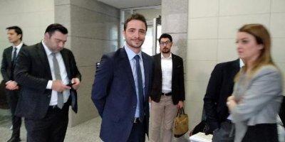 Sıla Gençoğlu ve Ahmet Kural davasının ikinci duruşması başladı!