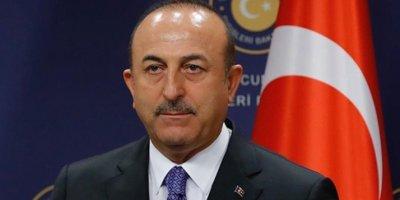 Amerika Birleşik Devletleri'nin kararına Türkiye'den sert tepki