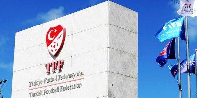 PFDK kararları açıklandı: Beşiktaş PFDK'ya sevk edildi