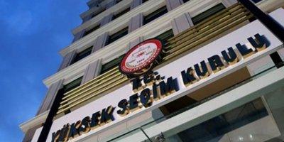 AK Parti'den YSK'nın verdiği son karara ilişkin açıklama