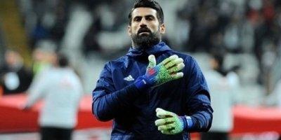Profesyonel Futbol Disiplin Kurulu, Volkan Demirel'e 3 maç ceza verdi