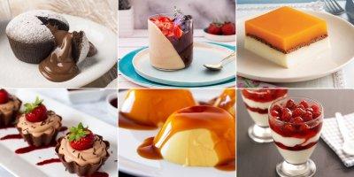 Deve kuşu yumurtası tatlısı | Ramazan için tatlı tarifleri