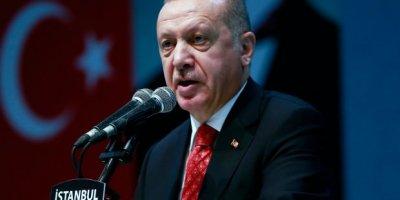 Erdoğan'dan '19 Mayıs' mesajı
