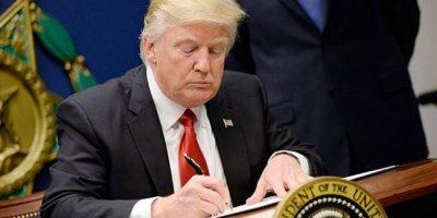 Donald Trump onayı verdi: Amerika Birleşik Devletleri ek asker gönderiyor