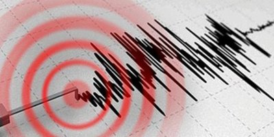 Korkutan deprem! 8 şiddetinde sallandılar