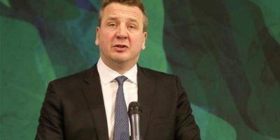 İzlanda Dışişleri Bakanı'ndan skandalla ilgili açıklama!